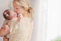 Inspiration ~ Newborns