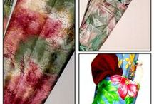 Yoga Anyone?. Keeping in shape, staying healthy! Meditate, Namaste! / Handmade yoga mat bags for women and men
