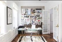 OFFICE / by Mandy McGregor