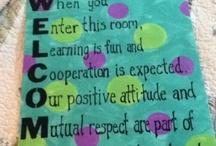 Teacher Ideas / by Amy Kopietz