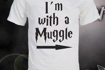 Harry Potter / by Margaret Gerberding