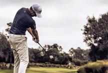 #TeamCallaway / Meet the Callaway Golf Staff Pros and brand ambassadors. / by Callaway Golf