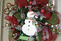 Christmas :) / by Shelly Almaguer Weaver