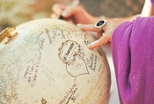 Places To Go / travel around the world