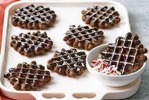 Sweet Tooth Cravings / Desserts, yummy treats, sugar!