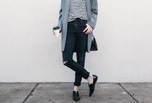 Fall / Winter Style / Fall, Winter Fashion