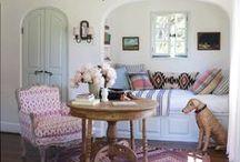 ROOMS I LOVE / by Mandy McGregor