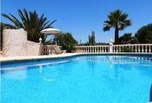 ☼ ¡Vacaciones de #Playa! / Fotos de alojamientos cerca del mar para que sueñes con tus vacaciones en la playa :)