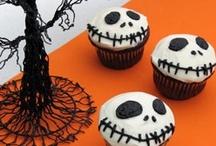 Halloween Food & Fun / by Heather Boiles
