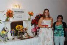 Our Norfolk Florist Stars / Our Norfolk Florist Employees