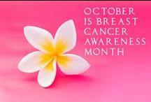 Pink Power / Raising Awareness for Brest Cancer