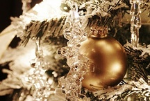 Christmas...The Most Wonderful Season of All / Christmas Ideas to Deck your Halls