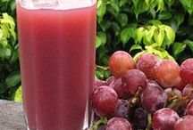 Juicing / by Shelly Almaguer Weaver
