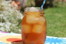 Beverages / by Shelly Almaguer Weaver