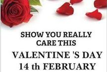 Valentine Love / Valentine Exspressions to touch the Heart