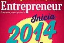 2013: Revista Entrepreneur