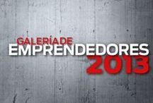 Emprendedores 2013 / by Entrepreneur México