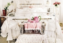 Shabby Chic / by Rachel Playford