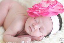 Baby baby / by Irene K