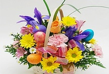Eggstra Specials Easter / Spring is in the air and it's time to add some color to your holiday celebration with one of Norfolk Florist's bright and beautiful Easter bouquets! Whether you'd like to decoration your home or office, or just want to brighten someone's day and put a smile on their face, Norfolk Florist has the perfect gifts for any occasions! http://www.norfolkflorist.com/occasions/easter-flowers-virginia-beach-va/