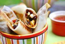 Cinco De Mayo Recipes/Tex Mex Recipes / Cinco De Mayo Recipes - enchiladas, margaritas, and more!