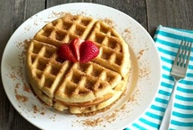 Delicious Breakfast Recipes