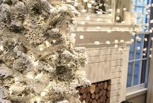 Christmastime & Winter