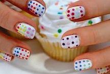 Nail Art Inspiration / DIY nails, nail art, nail ideas, tips, tricks, and inspiration.