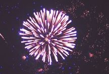 Glitter/Confetti/Fireworks/Sparks/Glow-in-the-dark / Lit-up Vegas dream sphere