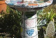 Birdhouse, Gardens & more too!!! / by Jody Jean