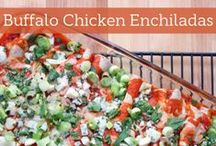 Chicken Recipes / Mix things up for dinner with these chicken recipes!