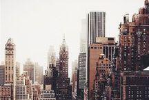 When I go to NY