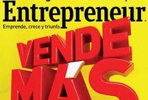 2014: Revista Entrepreneur / En este tablero te presentaremos las portadas de nuestras revistas en 2014.