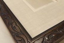 New Mouldings / Newly released picture frame mouldings