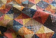 Quilts / by Shirley Wiechman