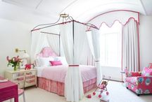 All You Need Is <3 / Inspiration for my little girl's big girl bedroom / by Kim O'Brien