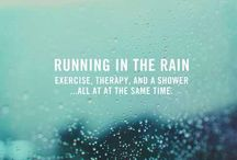 Run run run / All things running- inspiration, my style, training tips and just for fun / by Kim O'Brien