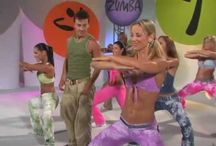 EXERCISE: DANCE - HipHop/Zumba / by Juanita Shaffer
