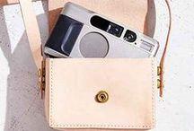 BAG & CLUTCH / Bag & clutch, wich list, shopping