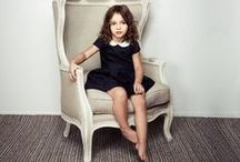 Stylish Kids / Luxury clothes, toys, and accessories for kids