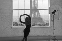 Dancer Shots