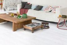 Quick-Step lattiat / Quick-Step - täydellinen lattia sekä julkitilojen että kodin sisustukseen. Mallistossa on erittäin korkealaatuiset laminaatti-, vinyyli- ja parkettilattiat sekä niihin yhteensopivat viimeistelytarvikkeet.