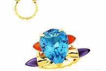 MAIKO NAGAYAMA Pret-a-Porter Jewellery