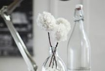 Crafts: Home Decor / Check out these great DIY projects and crafts for around your house! / by Hey, Let's Make Stuff {Cori George}