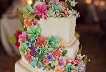 Cakes / by Sara Lingerman