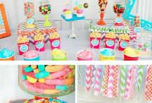 Party Ideas / by Sara Lingerman