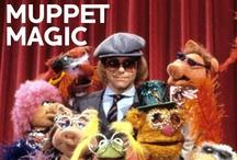 Muppets / by Lizzie Fuhr