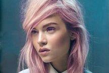 Hair Styling / (all things beautiful regarding hair & makeup) / by Irina Popescu