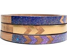 Shiny things!!!! {jewelry & trinkets} / by Mimi Blanchard