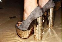 Ohmigod, Shoes!!!! / by Mimi Blanchard